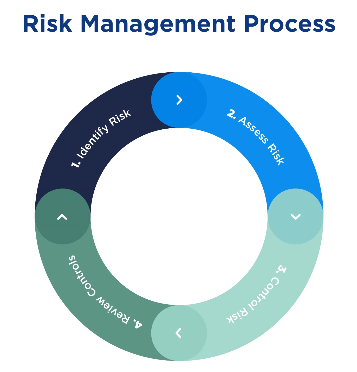 Risk management circle